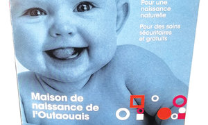 {West Quebec's Birthing Centre celebrates a quarter of a century }